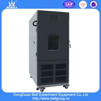 Buy cheap IEC Standard Temperature Humidity Electronic Environmetal Test Chamber BTH 80C Environmental Chamber Stability Chamber product