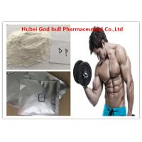 China Drostanolone Propionate Legit Anabolic Steroids For Muscle Growth 521-12-0 wholesale