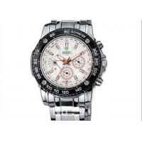 Buy cheap Swiss Quartz Weide Watch Analog With Multifunction , Large Face product