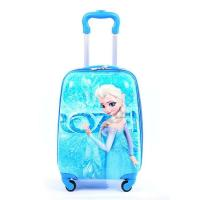 Buy cheap 16 inch ABS PC Children School Bag with Cartoon filming Luggage Bag product