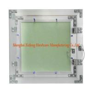 Paintable Aluminum Access Panel, Moisture Reistant Access Panels For Drywall