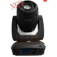 China 330W 15R Sharpy Beam Moving Head Light  Portable Stage Lighting Fixtures for Disco / DJ on sale
