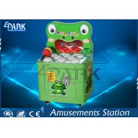 Buy cheap Arcade Redemption Game Machine Funny Hit Hammer For 1 Player from wholesalers