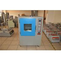 Environment UV Accelerated Weathering Tester Of UV Light And Moisture At Controlled