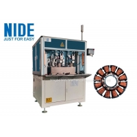Buy cheap Electric Motor External Rotor 120 Rpm Coil Winding Machine product