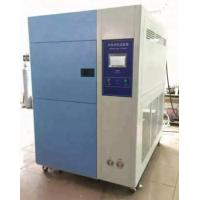 Buy cheap High Low Temperature Thermal Shock Test Chamber For Plastic / Rubber product