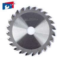 China Wood Cutting Circular Disc with TCT Saw Blade Sharpener for Chipboard MDF on sale