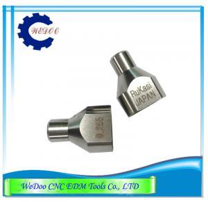 Buy cheap O corte EDM do fio do Electronica E101 parte o guia de fio do guia EDM do diamante 0.255mm product