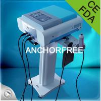 Monopolar And Bipolar Radio Frequency Fat Removal Machine , Freckle Removal Machine
