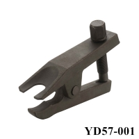 Buy cheap Puller Tool Forged 22mm Adjustable Ball Joint Separator product