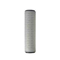 Buy cheap Fin 215 Pleated Filter Cartridge product