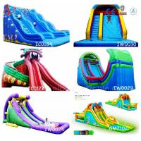 inflatable sport games