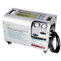 Buy cheap R600A/R32/R290/R1234YF/R600 Anti-explosive  high Efficiency refrigerant recovery/recharge Machine CMEP-OL product