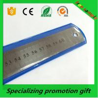New Industry  60cm/24inch 0.7mm thicknes  stainless straight ruler  to measure made in China