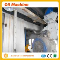 Buy cheap Organic Tea Seed Oil Edible Oil Expeller Refinery Machine Best Manufacturer product
