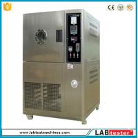 China Air Ventilation Accelerated Aging Chamber ISO9001 Overheating Circuit Breake wholesale