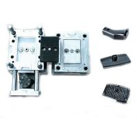 Buy cheap DIY Plastic Prototype Injection Molding , Hot Runner Electrical Plastic Moulding product