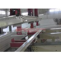 Buy cheap 380V Profile Automatic Stacking Machine , High Durability Automated Palletizer product