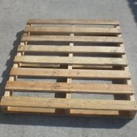 Buy cheap euro wooden pallet pallet rack with good quality and competitive price product
