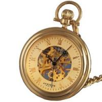 China Antique Stainless Steel Ladies Pocket Watches on sale