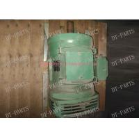 Buy cheap Green Lectra Spare Parts Vacuum Motor Cylindrical Columnar For Vacuum Pump product