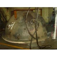 Buy cheap ZG310-570 Slag Pot Castings for Refinery Industry EB4028 product