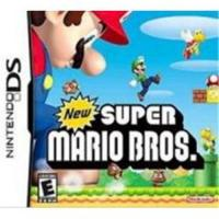 China New super mario Bros For DS on sale