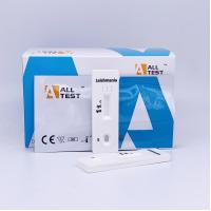 China Leishmania IgG/IgM Rapid Test Cassette (Whole Blood/Serum/Plasma) on sale