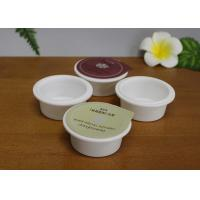 Buy cheap 20 Gram Disposable Capsule Recipe Pack With Sealing Coat For Bubble Clay Mask product
