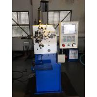 Buy cheap Universal Spring Coiling Machine With 550pcs / Min Max Production Speed product