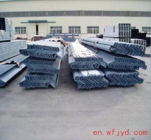 Buy cheap сформированная холодом сталь раздела (сталь раздела з) product