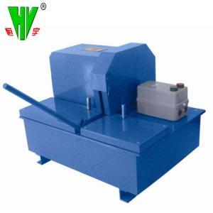 Buy cheap Hebei DM350 hydraulic rubber hose cutter tool machine hose cutters product