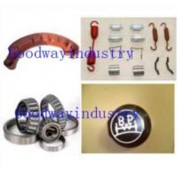 Buy cheap Axle Parts & Accessories product