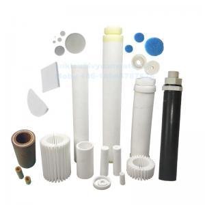 Buy cheap Sintered Porous Polyethylene PE Hdpe Resin Filter product