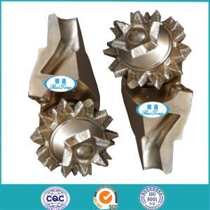 fraisez le cône de rouleau de dent, cône de rouleau, coupeurs tricônes, paume tricône, partie tricône, cône en acier de rouleau de dent
