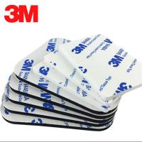 Buy cheap 3M 9448A Double Sided Tissue Tape Double Sided  Acrylic Adhesive , 0.15mm Thickness , White Transparent product