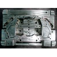 Buy cheap Plastic injection mold tooling  for automotive cluster front cover product