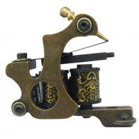 Buy cheap 2013  Hot sale   professional  and top quality Handmade tattoo machine product