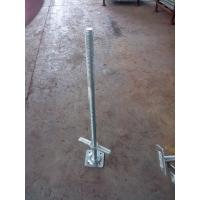 """Buy cheap Scaffolding levelling jack 36"""" long from wholesalers"""
