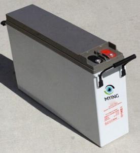 Buy cheap bateria acidificada ao chumbo de pilha molhada de 170Ah VRLA para a fonte da caixa registadora eletrônica/alimentação à espera product