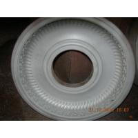 Buy cheap Forklift Pressure Injection Polyurethane PU Tire Mold of Q345 hot rolled steel product