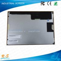 "Buy cheap G150XVN01.1 Gameboy Replacement Lcd 15"" display for AMT POS product"