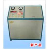 China GTM-D carbon dioxide fire extinguisher filling machine on sale