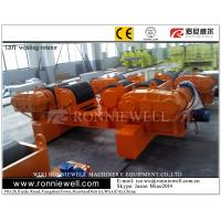 Quality Vessel Tank Turning Rolls for sale