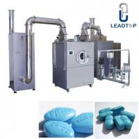 Buy cheap High Efficiency Tablet Film Coating Machine In Pharmaceutical Industry product