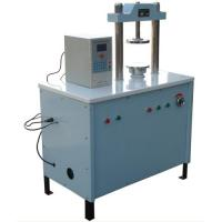 China 200KN Digital Highway Testing equipment Pavement Material Strength Tester wholesale
