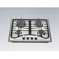 Buy cheap 4 Burners gas hob from wholesalers