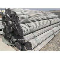 Buy cheap ASTM A312 / A249  304 316L  Pickled Industrial Seamless Steel Tube 8