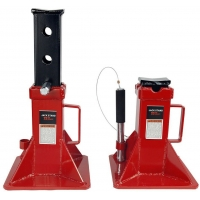 Buy cheap 22Ton Hydraulic Jack Stands product