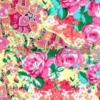 Buy cheap Printed Lycra fabric NSF-049 product